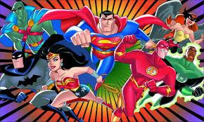 imagenes animadas de justicia gratis películas animadas del universo dc un intento de guía organizada