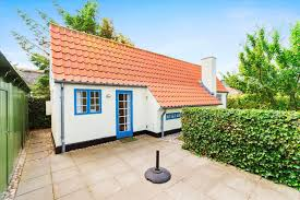 tiny historic cottage in denmark small house bliss
