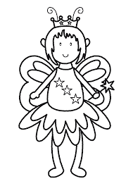 download and print fairy colouring priddy books