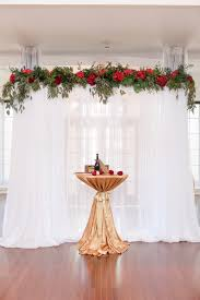 Drapery Companies Lighting Draping Drama How To Add Pizzazz To Your Special Day
