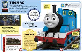 thomas u0026 friends character encyclopedia dk 9780241310106 amazon