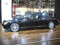 maybach bentley maybach 57 et 62 u2014 wikipédia