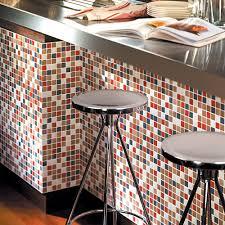 decorations groutless tile backsplash self stick backsplash