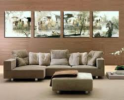 decorating a long wall living room how to decorate living room wall magnificent images