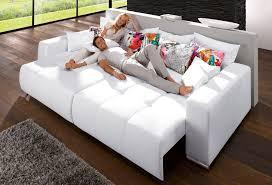 Wohnzimmerschrank Mit Bettfunktion Big Sofa Xxl Mit Schlaffunktion Bestseller Shop Für Möbel Und