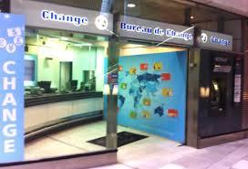 bureau de change charles de gaulle international currency exchange closed currency exchange