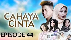 film dear nathan episode terakhir cahaya cinta antv episode terakhir 44 part 3 youtube