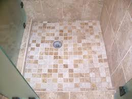 bathroom shower floor tile ideas best shower floor tile best 25 shower floor ideas on