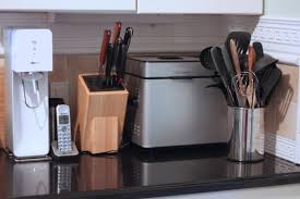 How To Organize Your Kitchen Counter How To Organize Your Kitchen U2013 Ramshackle Glam