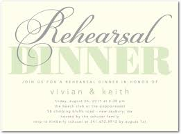wedding rehearsal dinner invitations who is invited to a wedding rehearsal dinner who is invited to the