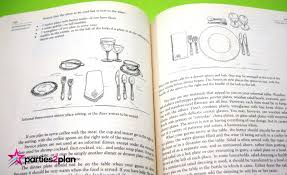 party pointer how to set a proper table parties2plan