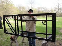 1893 Victorian Farmhouse Jon Built Screen Door For Front
