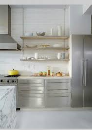 metal kitchen furniture 44 best stainless steel images on contemporary unit
