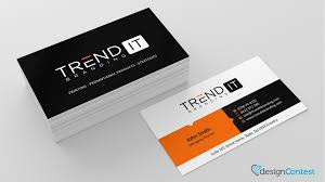 Home Design Business Names by Free Business Card Templates Design Your Business Card Online Now