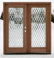 Unique Front Doors Double Front Doors With Glass Istranka Net