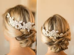 bridal hair bridal hair accessories from emmy london chic vintage brides