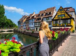 colmar the cutest town in france u2013 jana meerman