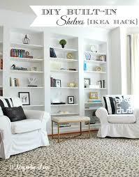how to paint built in bookshelves the 25 best build a bookcase ideas on pinterest la colors