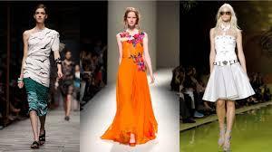 minggu fesyen musim bunga dan panas 2013 milan dirasmikan 7 tren musim panas di milan fashion week viva