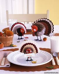thanksgiving table decorating ideas with or without