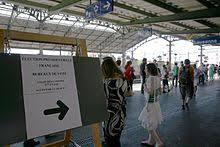 tenue bureau de vote procédures électorales françaises wikipédia