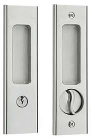Mortise Locksets Sliding Door Handle Privacy With Keyed Mortise Lock