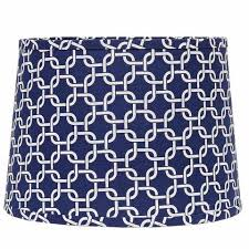 fabrics and home interiors key 14 washer tapered drum cobalt white costal design