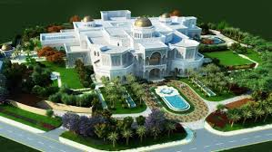 quest house of qatar sheikh luxury residence pinterest house