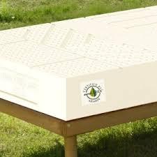 materasso 100 lattice naturale materassi in lattice naturale al miglior prezzo