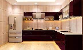 Modular Kitchen Cabinets India Accessories Amazing Modular Kitchens Guntur Wardrobes Furniture