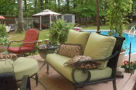 picture 3 of 35 patio chair cushions luxury patio chair cushion