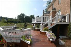Estimated Cost To Build A Deck by Outdoor Estimated Cost Of Building A Deck Home Depot Deck