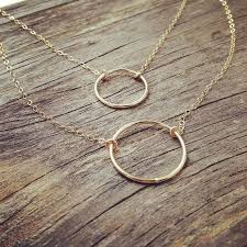 necklaces with children s names best 25 ring necklace ideas on jewels clothing