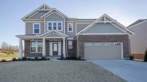 Fischer Homes Design Center Kentucky The Whitman Floorplan By Fischer Homes Youtube