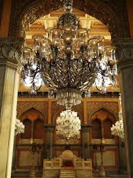 Chandelier India by Evenfewergoats Hyderabad V2