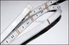 25m led rope light waterproof ip65 smd 5050 rgb led