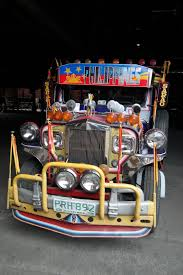 jeepney philippines everett comstock the philippines