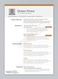 Best Objectives For Resumes by Curriculum Vitae Best Objectives For Resume Marketing Associate