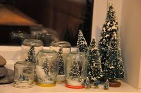 christmas jam jar decorations u2013 decoration image idea