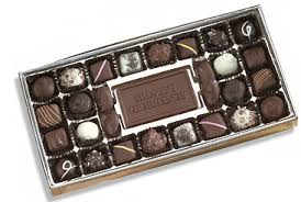 thanksgiving chocolates all occasion chocolate gift assortments