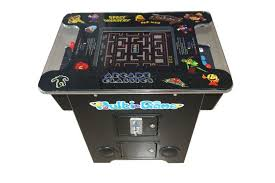 Table Top Arcade Games Arcade Machine Hire Canberra Happy Days Jukebox Party Hire