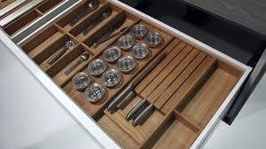 schubladeneins tze k che hochwertige besteckeinsätze für ihre küche stratmann design