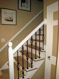 Banister Rail And Spindles On Iron Railing Spindles 36 For Your Trends Design Ideas With Iron