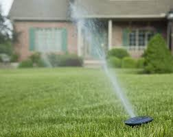 oklahoma city watering rules water conservation