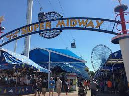 State Fair Of Texas Map by How To Save Money At The State Fair Of Texas Kera News