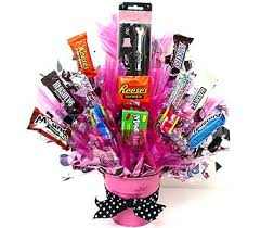 candy arrangements oklahoma city florist array of flowers and gifts okc oklahoma