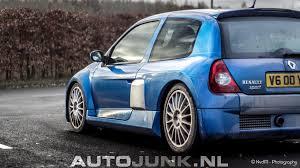 renault clio sport v6 renault clio sport v6 foto u0027s autojunk nl 183647