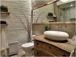 Rustic Bathroom Walls - tips on bathroom wall decor printmeposter com blog