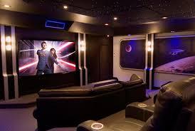 Emejing Home Cinema Designers Gallery Interior Design Ideas - Home cinema design