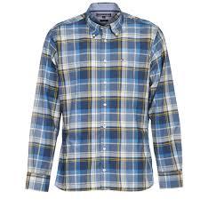 siege hilfiger chemise hilfiger vente pas cher homme chemises